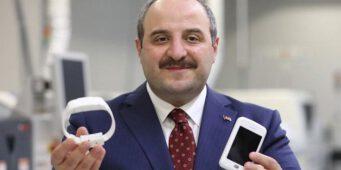 Готовы к сентябрю: Министр с гордостью рассказал об отечественных электронных браслетах