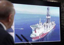 Сюрприз с природным газом Эрдогана не вызвал интерес у гигантов отрасли?