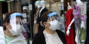 Коронавирусная инфекция в Анкаре вышла из-под контроля