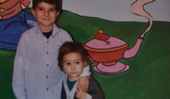 «Мой 2-летний сын содержится в камере с 42 заключенными»