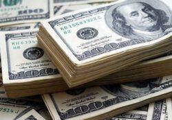 14 млрд. долларов утекли из Турции за шесть месяцев