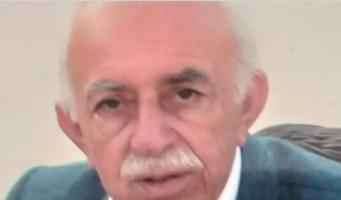 Отца заключенного журналиста похоронили, не сообщив сыну о смерти