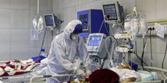 Система здравоохранения вот-вот рухнет, в больницах нет пустых коек