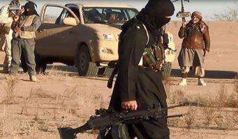 США: Турция продолжает быть базой ИГИЛ