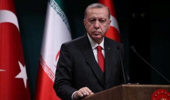 Der Spiegel: Эрдоган чувствует себя изолированным?