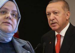 Министр опровергла заявление Эрдогана о том, Турция потратила на беженцев 40 млрд. долларов