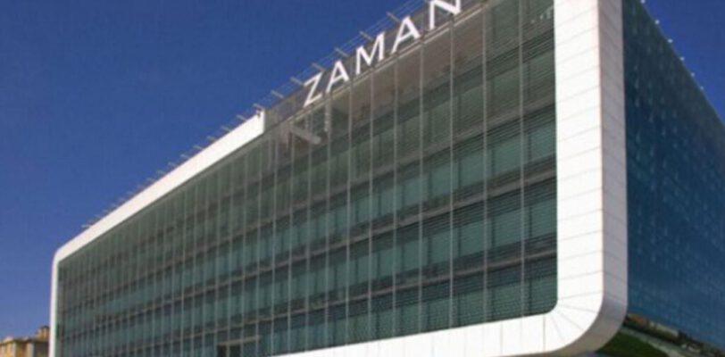 В захваченном ПСР здании будет вершиться правосудие?
