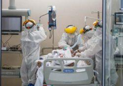 Палата врачей Анкары: Отделения переполнены, пациентов отправляют домой