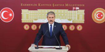 Турецкий депутат предложил отправить турецких военных в Азербайджан