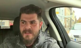 Проэрдогановский тролль возмутился налогу на автомобиль