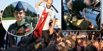 Ужасающие итоги преследований режимом ПСР