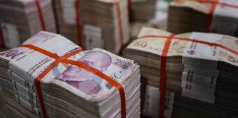 Турецкая оппозиция заявила о миллиардных хищениях в сфере цифровизации