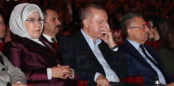 Опрос: Два имени могут составить серьезную конкуренцию Эрдогану на выборах