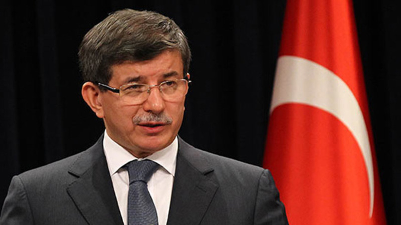 Давутоглу вызвал Эрдогана на теледебаты