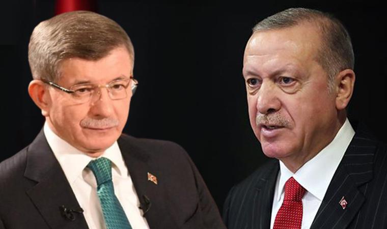 Давутоглу Эрдогану: Неужели доллар победил в борьбе против Аллаха?