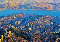Самые богатые 20% населения Турции контролируют почти половину богатства страны