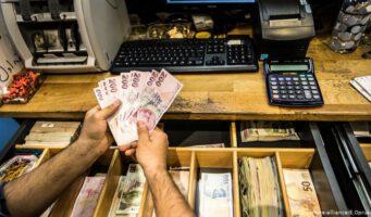 Известный американский экономист о Турции: Резервы пусты, есть опасность рецессии