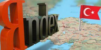 Яндекс» закрывает офис в Турции