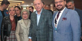 Депутат ПСР оскорбил Демирташа и его дочерей