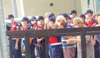 Наручники и конвой. Еще одна невинная смерть на совести режима ПСР