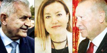 Четырехугольник ПСР – мафия – государство – СМИ