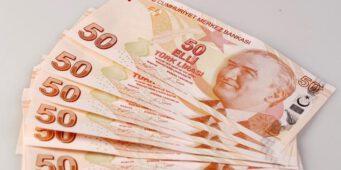Турецкая лира упала до рекордно низкого уровня после понижения рейтинга