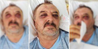 Медики подтвердили: Задержанных мужчин сбросили с вертолета