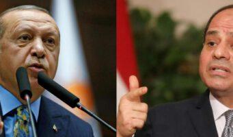 Президенты Турции и Египта сближаются?