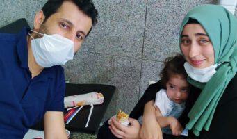 Арест мамы и папы: Без родителей остались двое детей