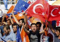 Избиратели ПСР убедились в провале экономики