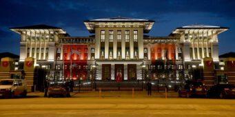 Скандальная реклама: Вступи в ПСР и посети дворец