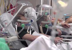 Оппозиция Турции: Настоящее количество умерших от коронавируса достигло 23 тысяч