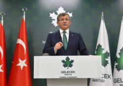 «Эрдоган должен быть готов ко всем видам сюрпризов от Бахчели»