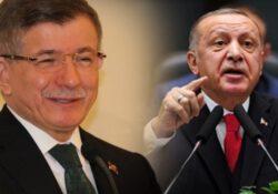 Давутоглу раскритиковал Эрдогана за проблемы в Восточном Средиземноморье