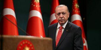 Die Welt: Эрдоган приказал военным уничтожить греческий корабль