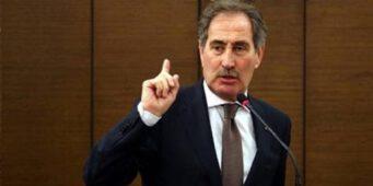 Бывший министр об использовании термина «ФЕТО» газетами Sözcü и Cumhuriyet: Распространение клеветнической политики властей – служение фашистскому сознанию