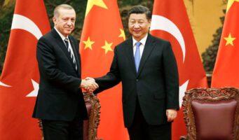 Foreign Policy: Эрдоган превращает Турцию в клиента Китая