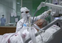 Коронавирус в Турции: Врачи обеспокоены ухудшением ситуации