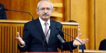 Дворцовые чиновники Эрдогана потребовали от лидера оппозиции сдать тест на коронавирус и отправить результаты по WhatsApp