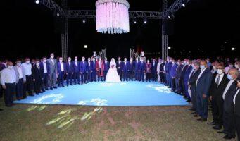 Депутат ПСР устроил коронавирусную свадьбу в обход законов страны
