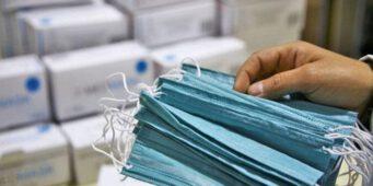95 процентов масок в Турции изготовлены из ткани без фильтрующей функции
