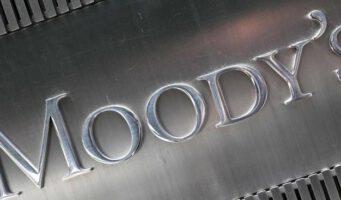 Moody's: Турции грозит девальвация