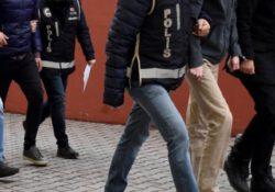 Массовые аресты адвокатов в Турции