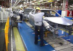 Экономика Турции во втором квартале 2020 года сократилась на 9,9%