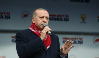 Турецкая разведка готовит операцию. Противники Эрдогана, живущие в Украине, опасаются выдачи в Турцию