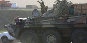 The Times о войне в Нагорном Карабахе: Союзники НАТО должны дать Эрдогану понять, что его поведение представляет угрозу миру