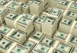 Правительство ПСР выплатило процентному лобби 510 млрд долларов за 17 лет