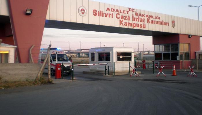 Немецкая ARD: Турецкая тюрьма Силиври самая крупная в Европе
