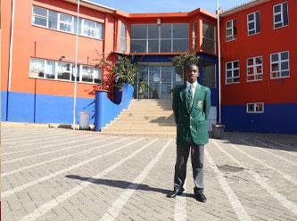 Сенсационный успех школы движения Хизмет в Южной Африке