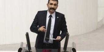 Эрдогана обвинили в крупных растратах госбюджета